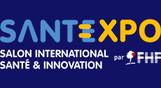 Logo Santé Expo